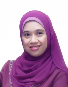 Dr. Sofiza Azmi