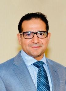 Dr. Humayon Dar.